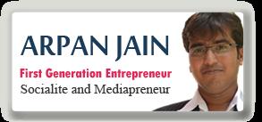 Arpan Jain